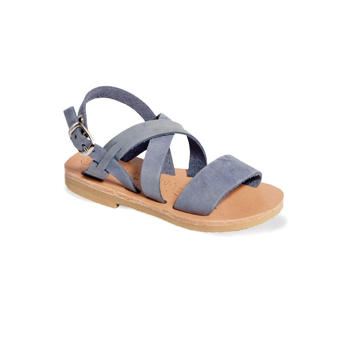 Children Leather Sandals Tsakiris 167
