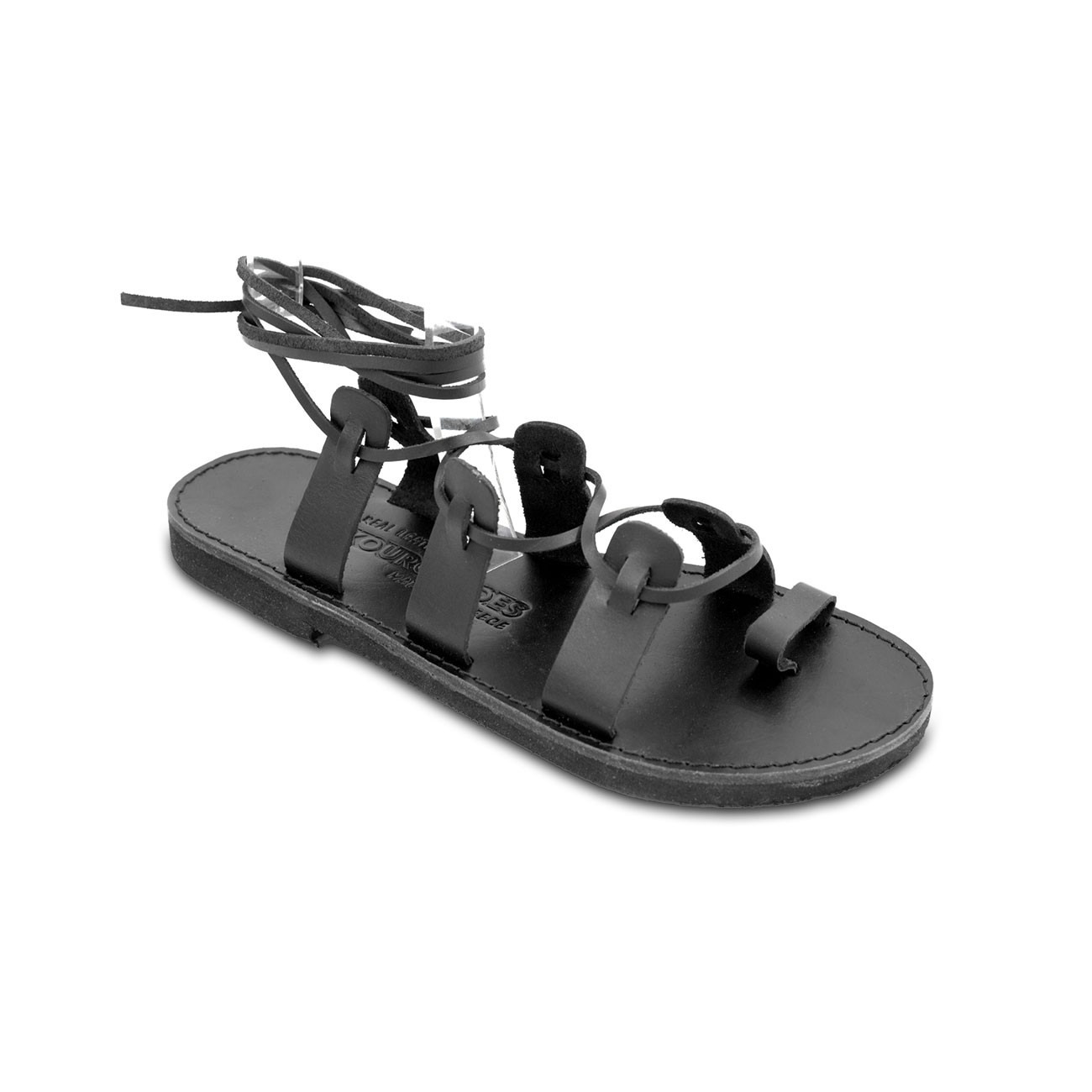 Men Leather Sandals Kouros 71