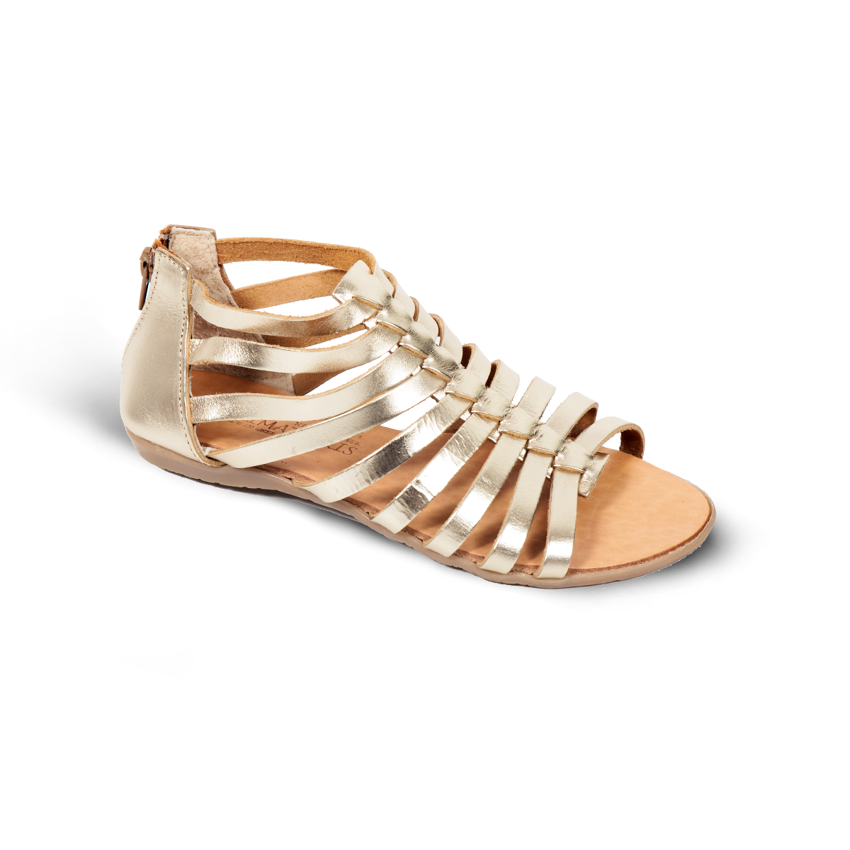 45f388052 Women Leather Sandals Klimatsakis 310. SKU  g10-021. Be the first to review  this product
