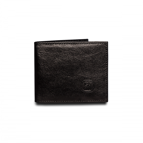 Man Leather Wallet Gregory 123