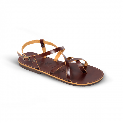 efa5bf931c9f Men Leather Sandals Iris 17 4 - MAN