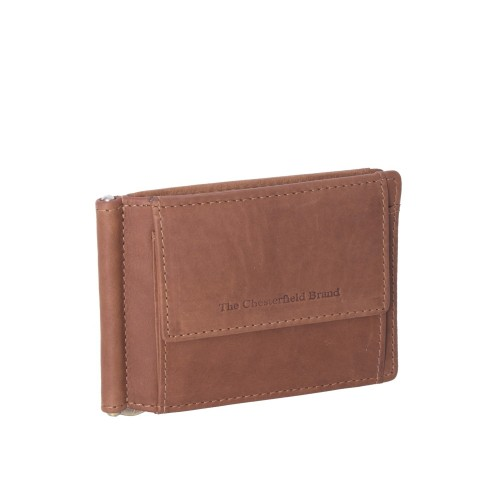 Man Leather Wallet Chesterfield C08.018531