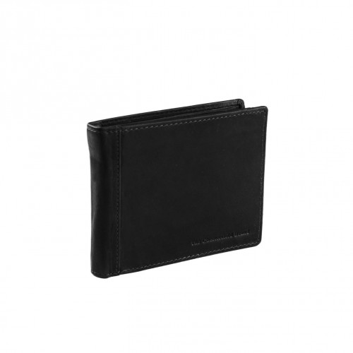 Man Leather Wallet Chesterfield Alvina C08.040100 / C08.0201A00