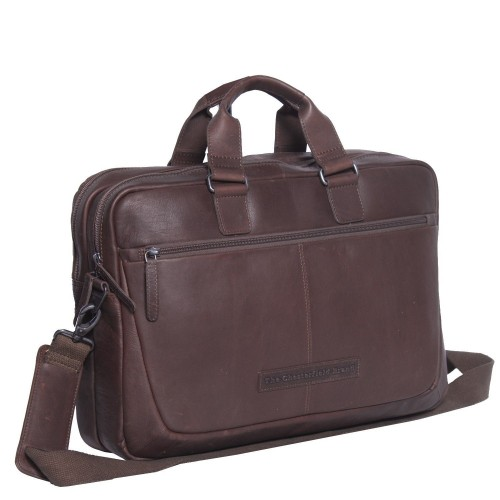 Leather Briefcase Chesterfield C40.101001