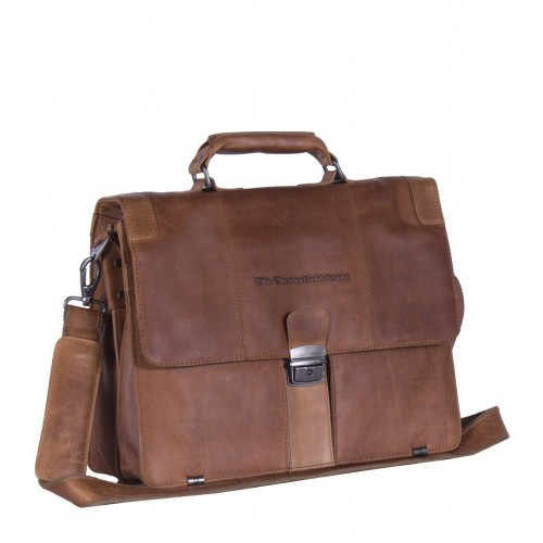 Leather Briefcase Chesterfield C48.022831