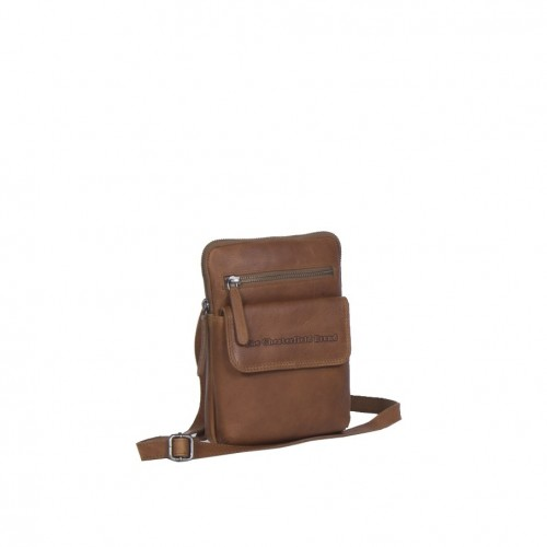Leather Shoulder Bag Chesterfield C48.089231