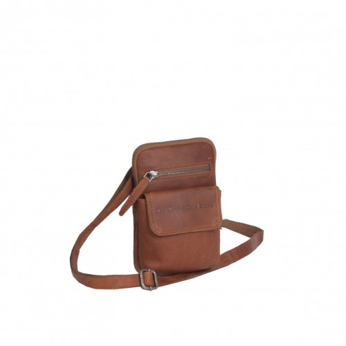 Leather Shoulder Bag Chesterfield C48.182531