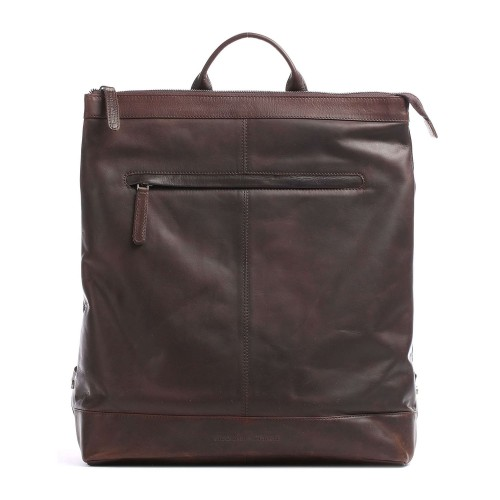 Leather Backpack Chesterfield Kuta C58.029401