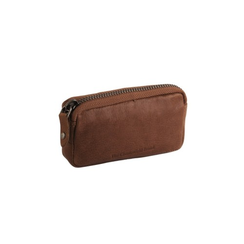Leather Wallet-Key Pouch Chesterfield C08.041331