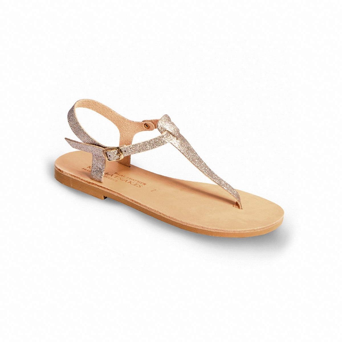 39b61ad1a Price From  €24.00. €24.00EURAvailability  In Stock. Women Leather Sandals  Klimatsakis 536