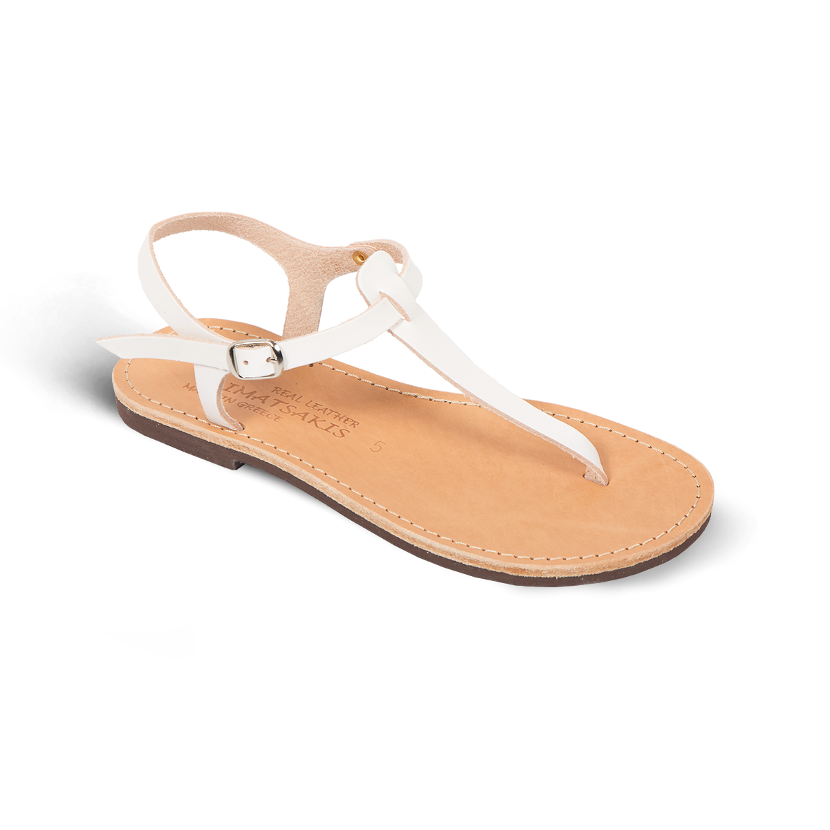ed143791a Women Leather Sandals Klimatsakis 536. SKU  g10-056. Be the first to review  this product