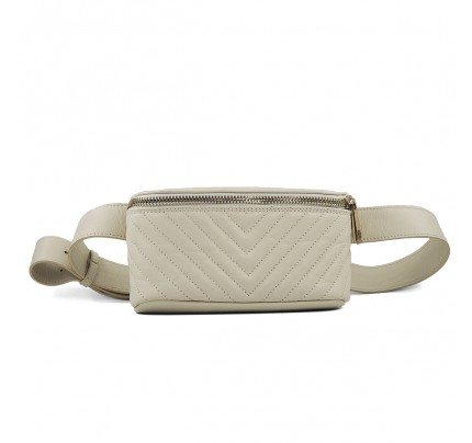 Leather Waist Pack Code.014