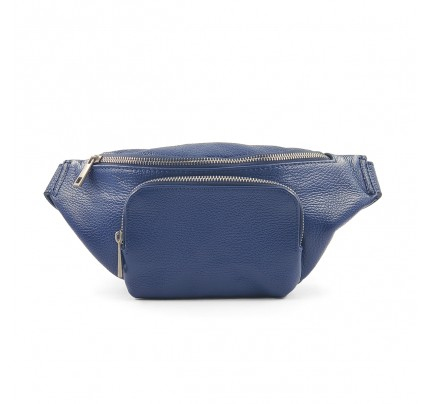 Leather Waist Pack Code.032