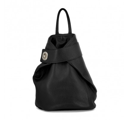 Leather Backpack Code.037