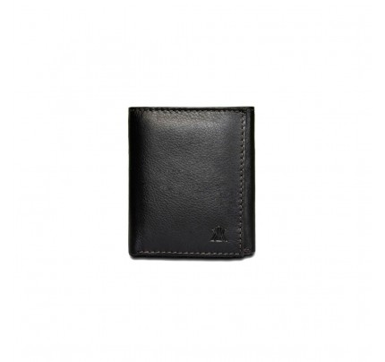 Man Leather Wallet Kappa 1178