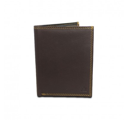 Man Leather Wallet Kappa 1228