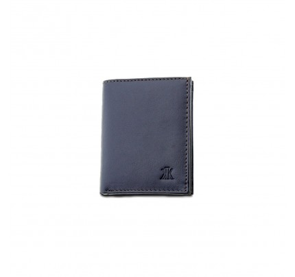 Man Leather Wallet Kappa 1229