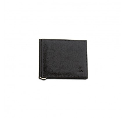 Man Leather Wallet Kappa 1470A