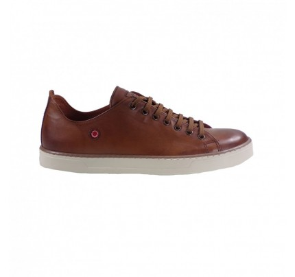 Men Leather Shoes Robinson 1582