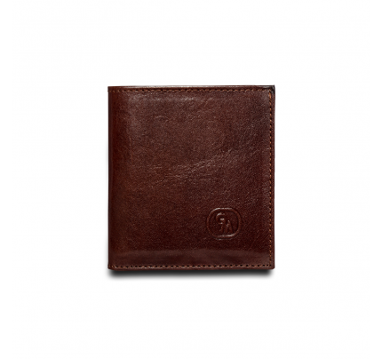 Man Leather Wallet Gregory 183