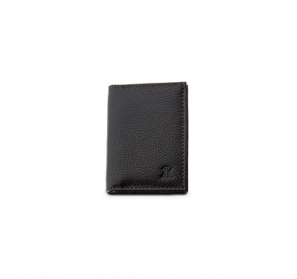 Man Leather Cardcase Kappa 1977