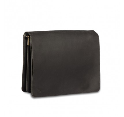 Leather Briefcase Gregory 320