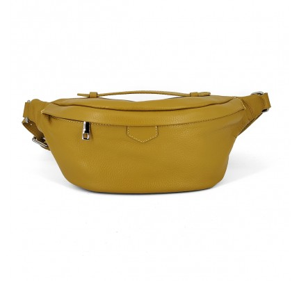 Leather Waist Pack Code.37614
