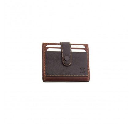 Man Leather Cardcase Kappa 4029C