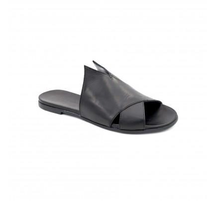 Women Leather Sandals Robinson 4030