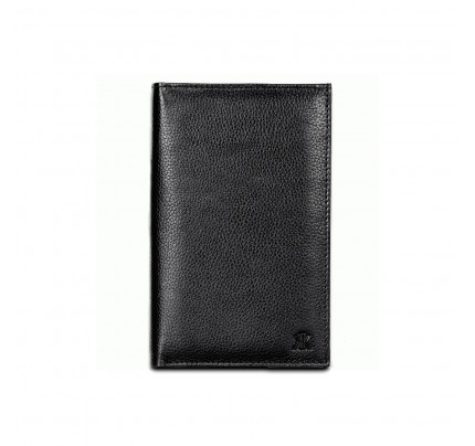 Man Leather Wallet Kappa 4301