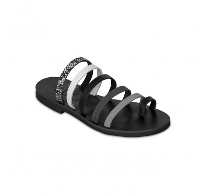 Women Leather Sandals Iris 5/5
