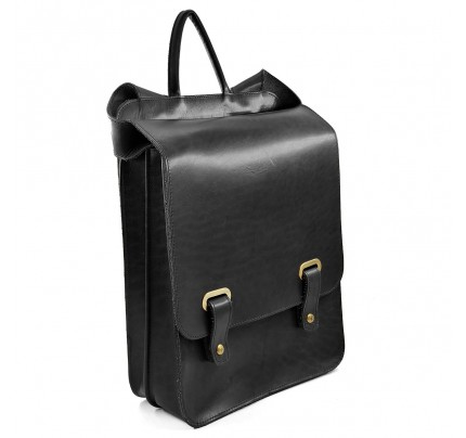 Leather Backpack Kouros 680