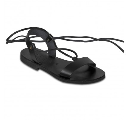 Women Leather Sandals Iris 7/13