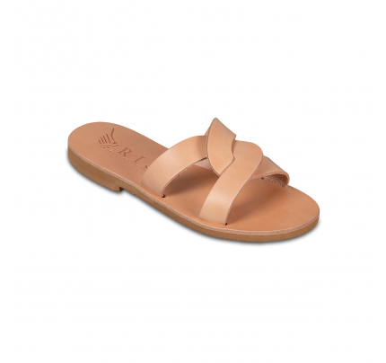 Women Leather Sandals Iris 9/2