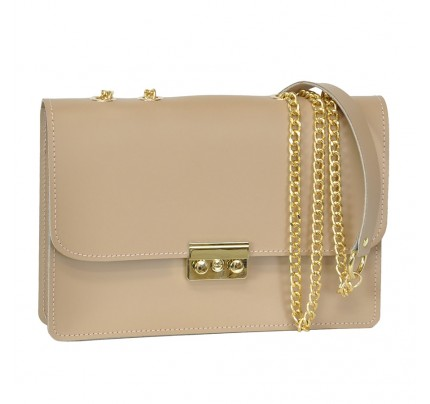 Leather bag Simple & Chic cod.99270