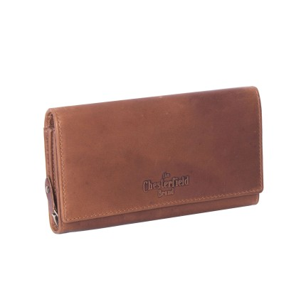 Woman Leather Wallet Chesterfield C08.017831