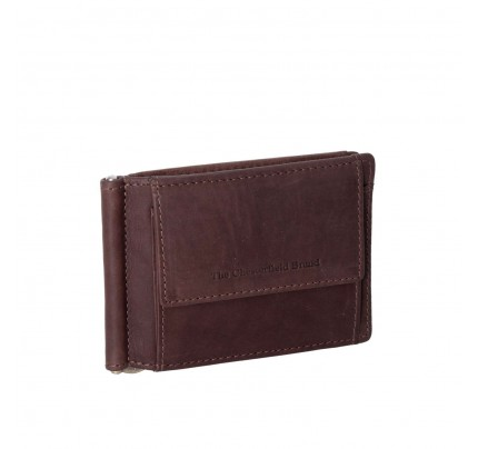 Man Leather Wallet Chesterfield Dave C08.018501