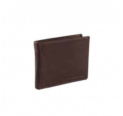Man Leather Wallet Chesterfield Alvina C08.0201A01
