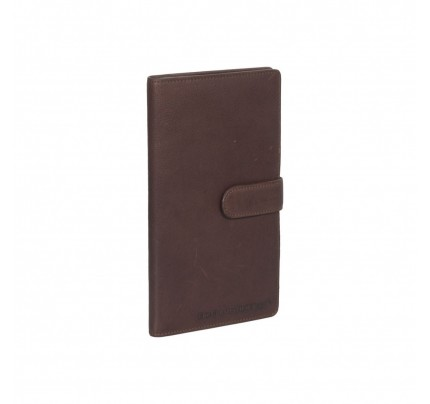 Leather Wallet Chesterfield C08.030001