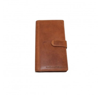 Leather Wallet Chesterfield C08.030031