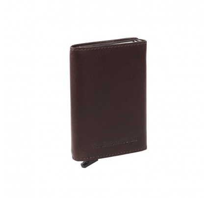 Leather Wallet-Card Holder Chesterfield Lancaster C08.038001