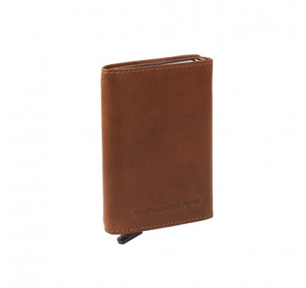 Leather Wallet-Card Holder Chesterfield Lancaster C08.038031