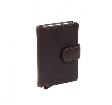Leather Wallet-Card Holder Chesterfield Loughton C08.038101