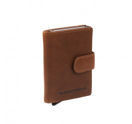 Leather Wallet-Card Holder Chesterfield Loughton C08.038131