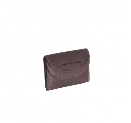 Leather Wallet Chesterfield Alma C08.040001