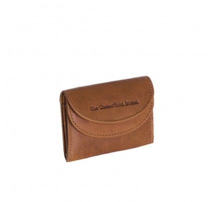 Leather Wallet Chesterfield Alma C08.040031