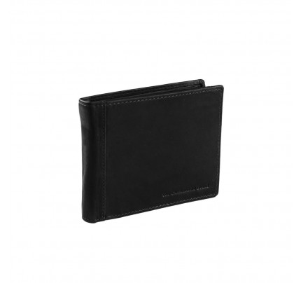 Man Leather Wallet Chesterfield C08.040100