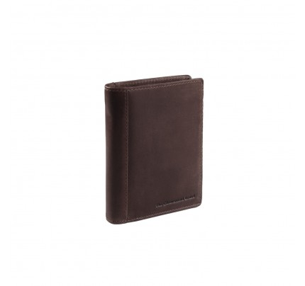 Man Leather Wallet Chesterfield Ethel C08.040201