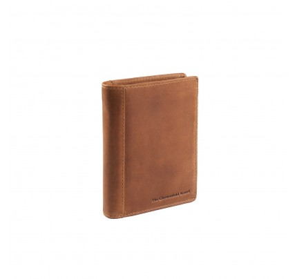 Man Leather Wallet Chesterfield Ethel C08.040231