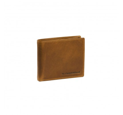 Man Leather Wallet Chesterfield Ralph C08.040831